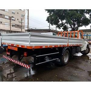 Carroceria de aço para caminhão